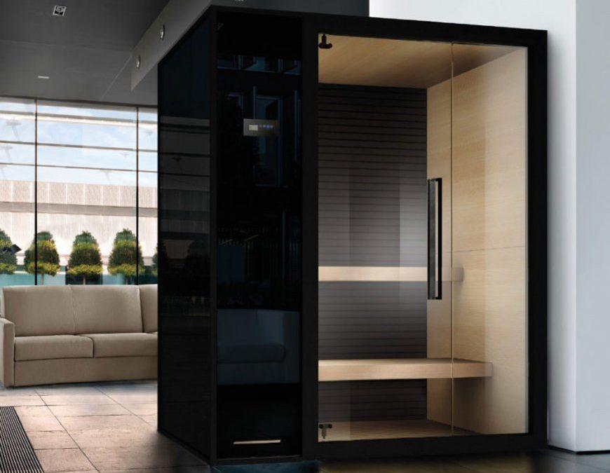 Dove acquistare una sauna per il bagno a Gallarate