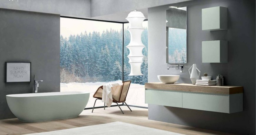 Bagni di qualità Varese: le proposte di Tozzi Style