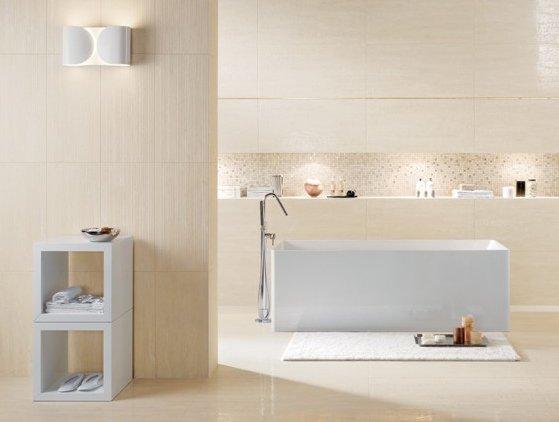 Mattonelle per bagno a Varese: novità e classici da Tozzi Style