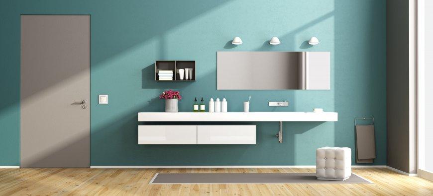 Mobiletti da bagno a Varese: acquistali da Tozzi Style