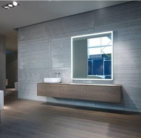 I mobili sospesi: una scelta interessante per i bagni moderni