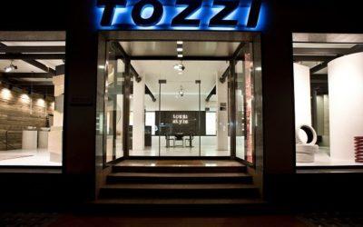 Arredamento a Gallarate: lo showroom Tozzi Style