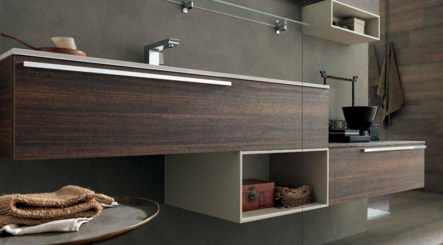 Progettare bagni piccoli: in provincia di Varese ti aiuta Tozzi Style