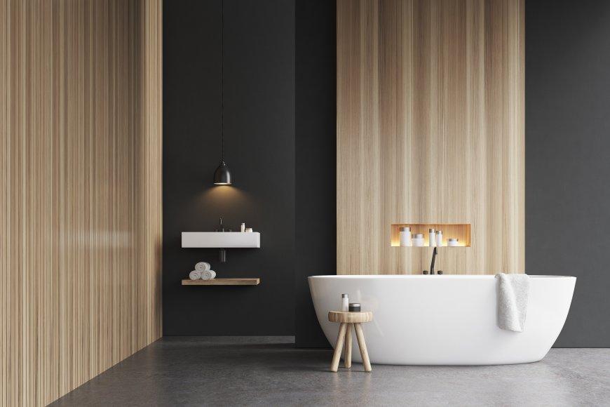 Ristrutturazione del bagno a Gallarate: ci pensa Tozzi Style