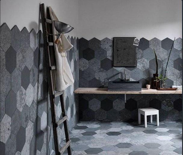 Rivestimenti per bagno a Varese: materiali per tutti i gusti