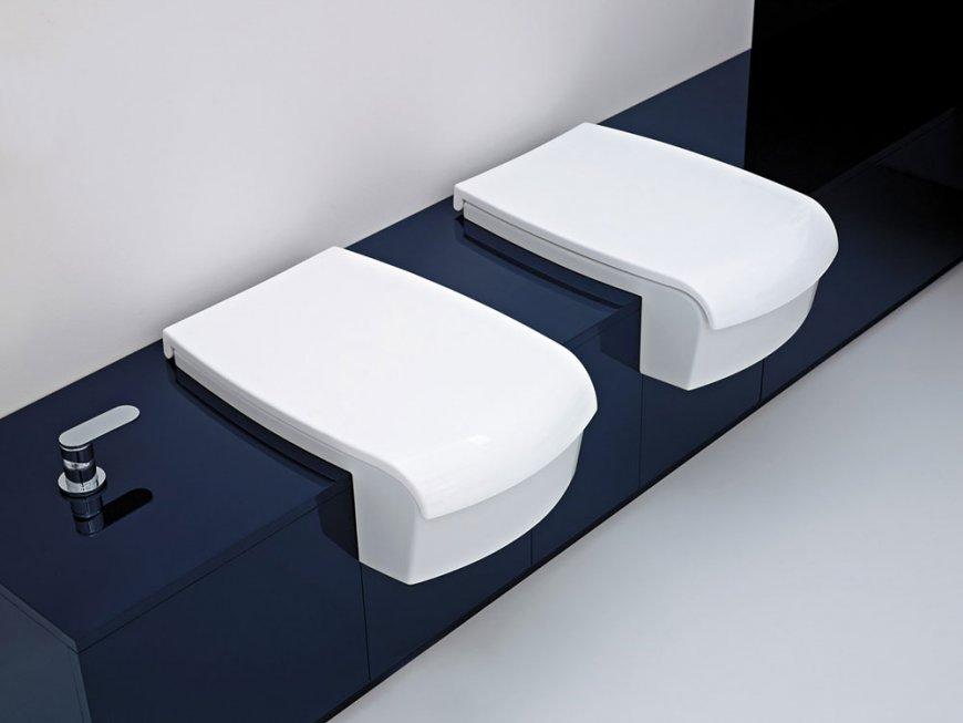 Sanitari per bagno a Varese: WC e bidet di Tozzi Style