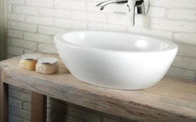 Lavabi da appoggio Varese: ecco tutte le soluzioni Tozzi Style