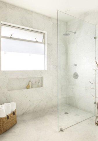 Marmi per bagno: l'eleganza la trovi solo da Tozzi Style
