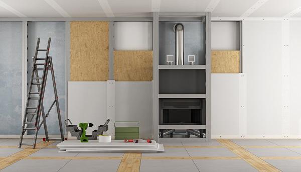 Per ristrutturazioni di appartamenti a Busto Arsizio d'impatto, scegli l'esperienza di Tozzi Style