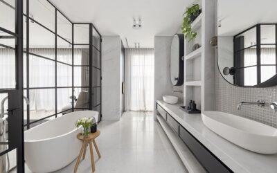 Parliamo di tendenze casa/bagno 2021 con Tozzi Style