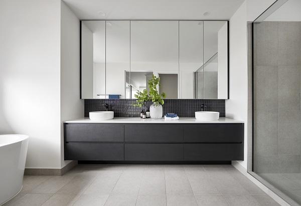 Per l'acquisto di mobili a Gallarate per il bagno moderni e funzionali rivolgetevi a Tozzi Style